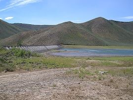 Fish Creek Reservoir