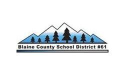 Blaine County Schools Website
