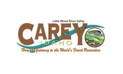 Carey Idaho Website