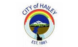 City of Hailey Website