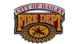 Hailey Fire Department Website
